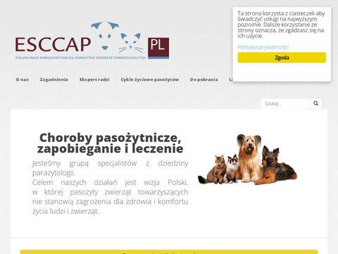 Esccap.pl stowarzyszenie