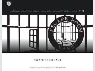 EscapeRoomBank.pl