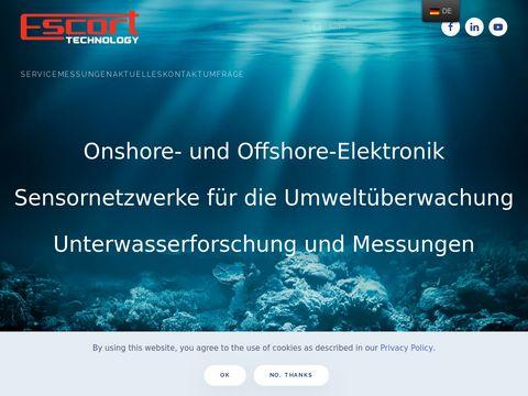 Escort-technology.com