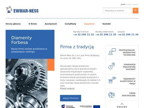 Ewmar.com.pl wyroby hutnicze