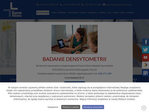 Euro-Klinika szczelina odbytu