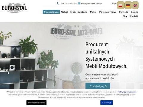 Euro-stal.com.pl