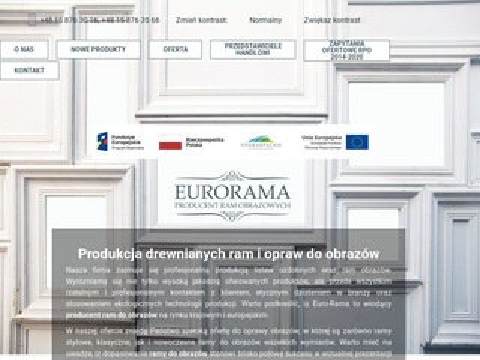 Euro-rama.pl