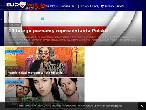 Eurowizja.info