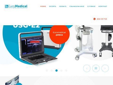 Euromedical.net.pl ultrasonografy