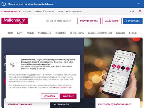 Kredyty hipoteczne - Eurobank