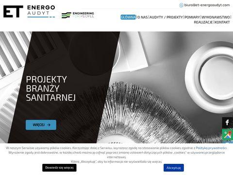 Et-energoaudyt.com