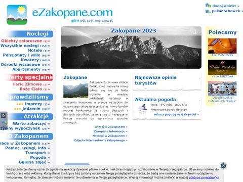 Ezakopane.com