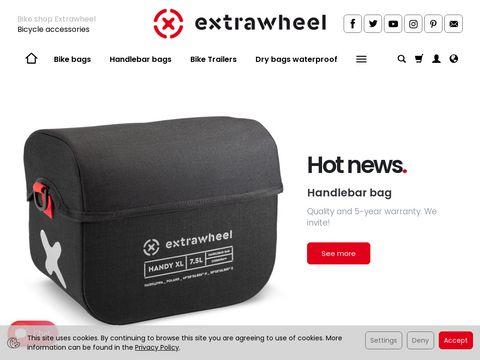 Przyczepki i akcesoria rowerowe