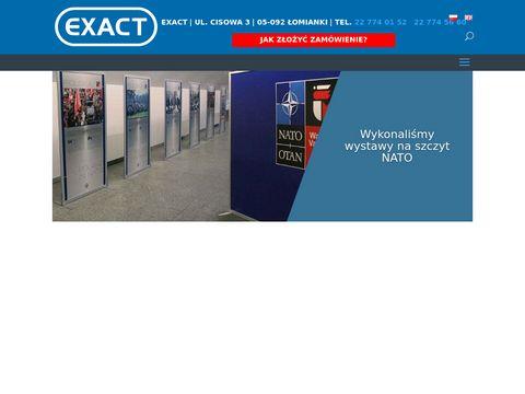 Exact.net.pl