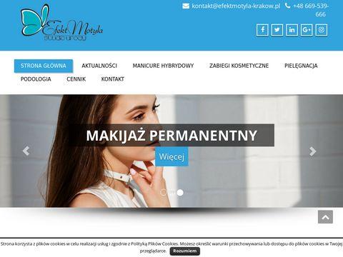 Efektmotyla-krakow.pl