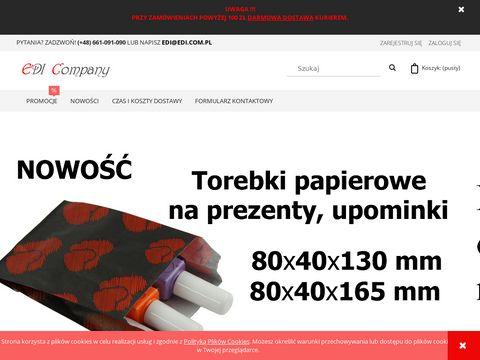 Edi.com.pl sklepy wyposażenie