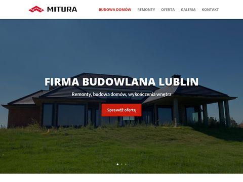 Ekipabudowlana.net wykończenia Lublin
