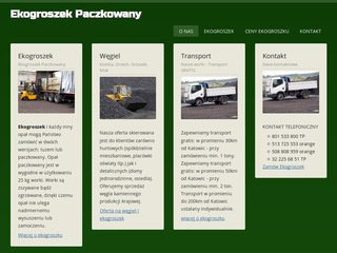 Ekogroszekpaczkowany.pl