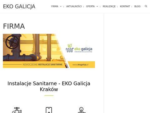 EKO Galicja Kraków