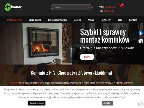 Ekoklimat.com.pl