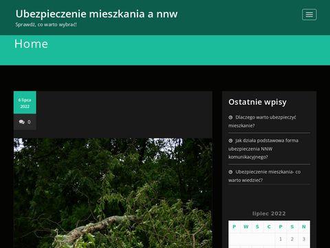 Ensuro - ubezpieczenia Świętochłowice