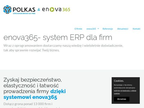 Enova-polkas.pl Kraków