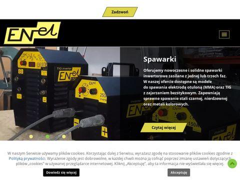 Enel polski producent spawarek inwertorowych