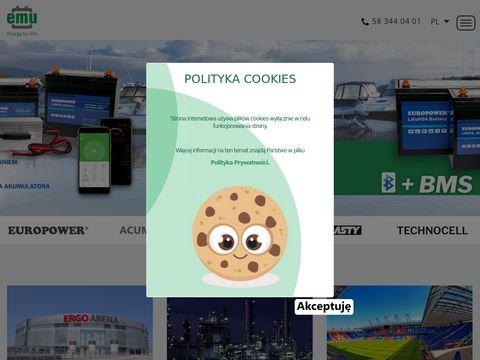 Emu.com.pl