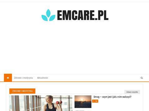 EmCare Agencja Opiekunek