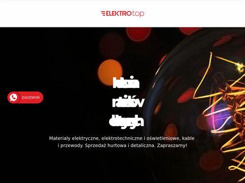 Elektrotop.pl sklep narzędzia Neo Tools