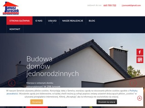 Zrbjuroszek.pl