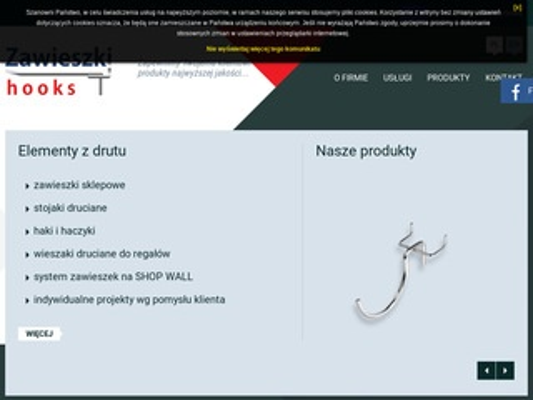 Zawieszki.com