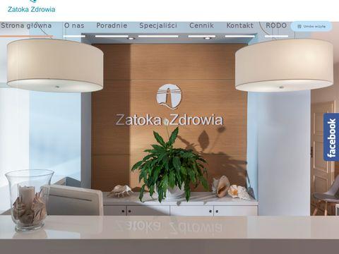 Zatokazdrowia.pl Gdynia