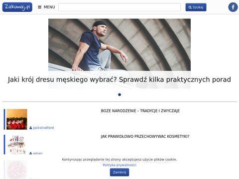 Zakumaj.pl - nowy wymiar rozrywki