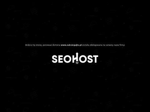 Zaksiegujto.pl biuro rachunkowe