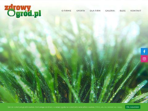 Zdrowyogrod.pl
