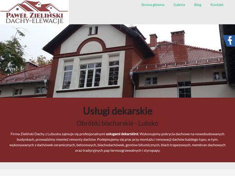 Zielinskidachy.pl