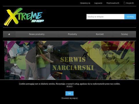 Xtreme-shop.pl
