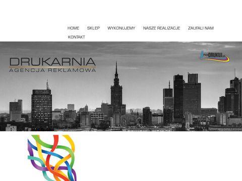Xercom-druk.pl - drukarnia offsetowa