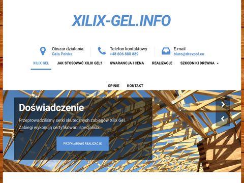 Xilix-gel.info