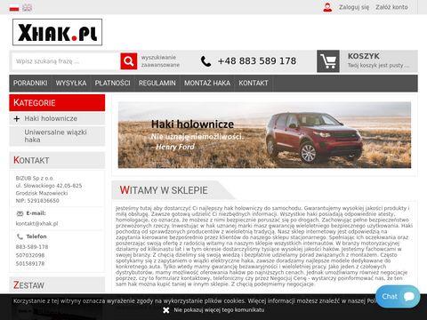 Xhak.pl holowniczy