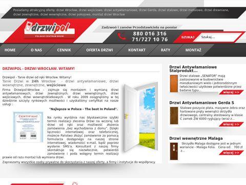 Drzwiwrocław.com.pl