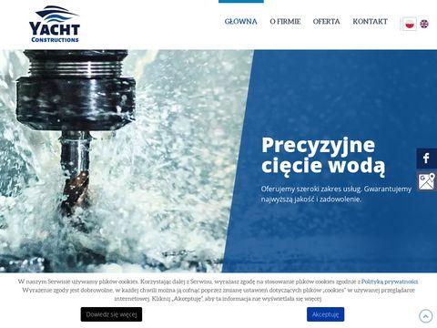Yachtconstructions.pl