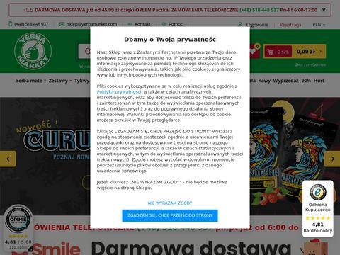 Yerbamarket.com