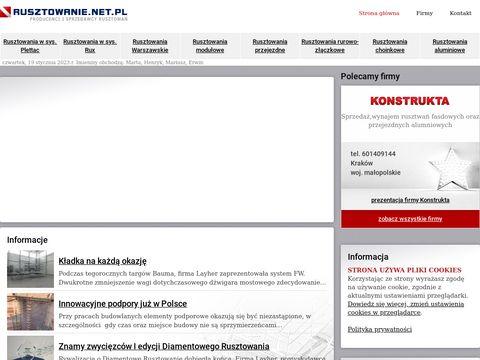Rusztowanie.net.pl