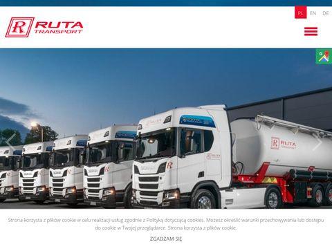 Ruta-transport.pl