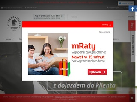 Rymarstwo-poznan.pl