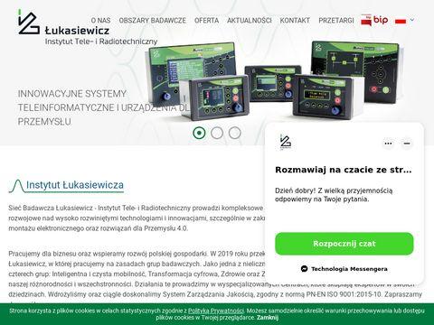 Ratuszowa11.itr.org.pl wynajem biur Warszawa
