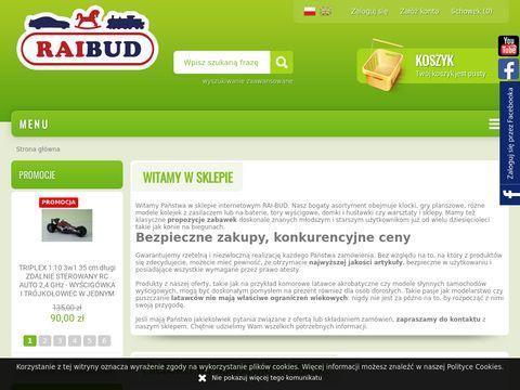 Rai-bud.pl