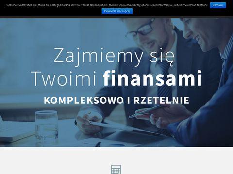 Beta Plus - Biuro rachunkowe Wrocław