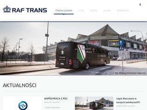 Raftrans.com.pl