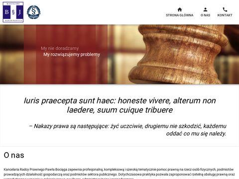 Radcy-lodz.pl kancelarie radców prawnych