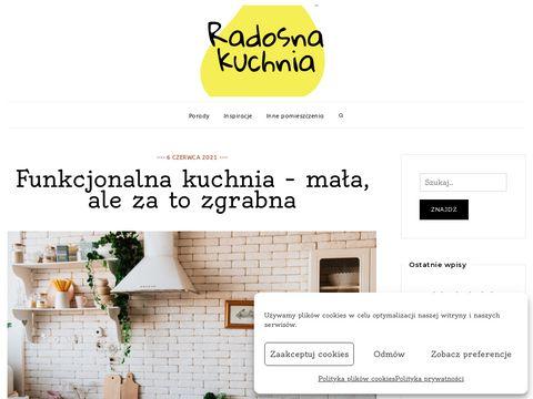 RadosnaKuchnia.pl Akcesoria kuchenne