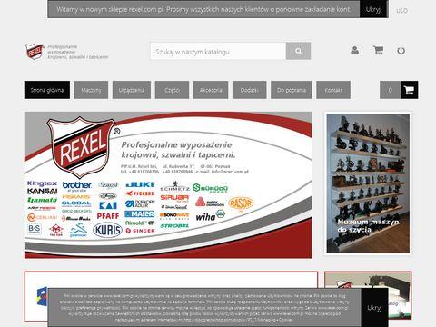 Rexel.com.pl